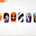 Unghie decorate per Halloween: altre idee di nailart!