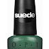 Opi Suede: Here today, Aragon Tomorrow disponibile sullo shop OPI