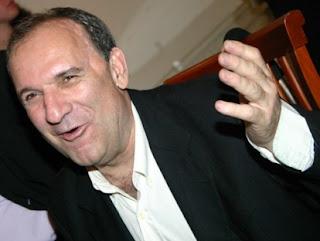 Osmar Santos