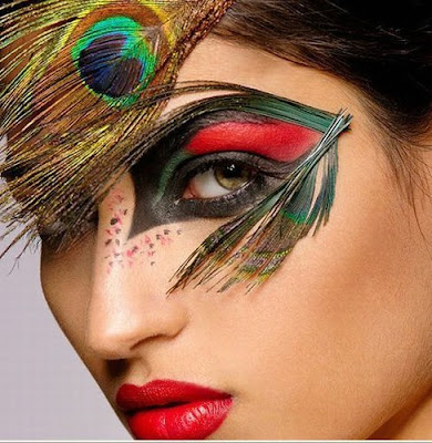 rostro+pintado+mujer