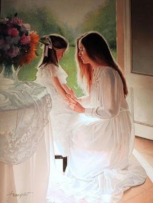 dia de la madre+e hija