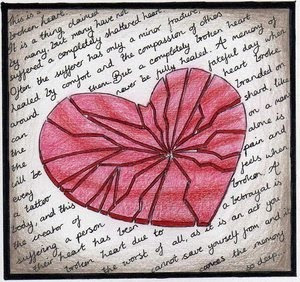 corazon desamor