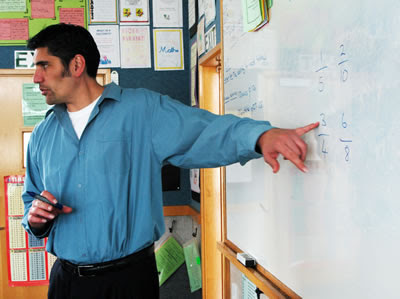 maestro+profesor+pizarron