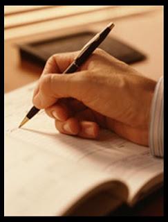 dia del escritor+escribir