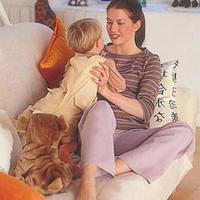 madre+hijo