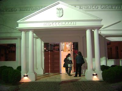 museo enrico orsetti armstron