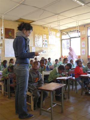 maestra+alumnos+profesor