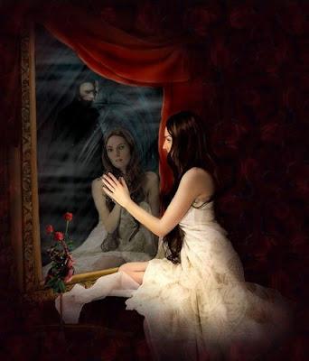 imagen espejo soledad