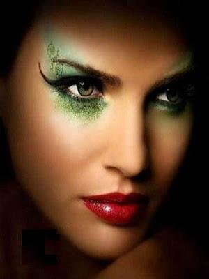 imagen rostro mujer amor
