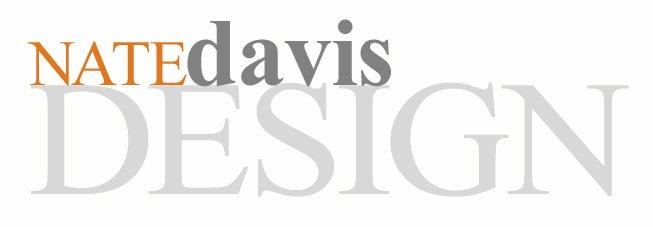 Nate Davis design