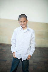 Jaden - 11 years old