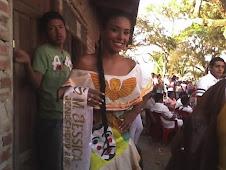 Reyna del Balelt  Jenecheru!2009