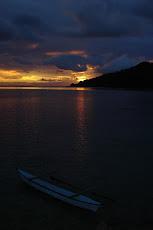 awesome Safaatoa sunset