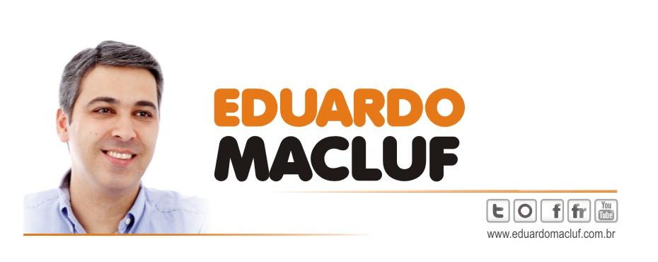 EDUARDO MACLUF