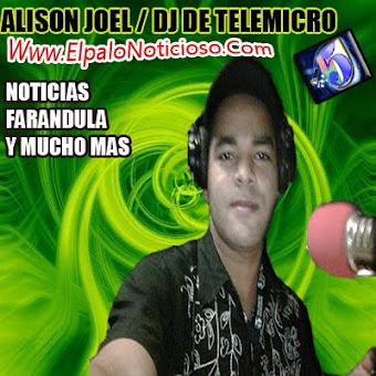 ALINSON JOEL