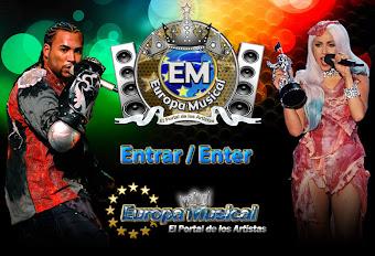 EUROPA MUSICAL.COM