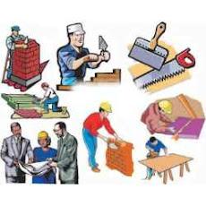 NR 18 - Segurança em locais de trabalho (Construção civil)
