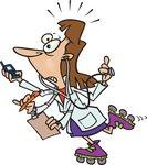 NR 32 - Segurança e Saúde no trabalho em Serviços de Saúde