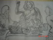 Gettysburg Drawing