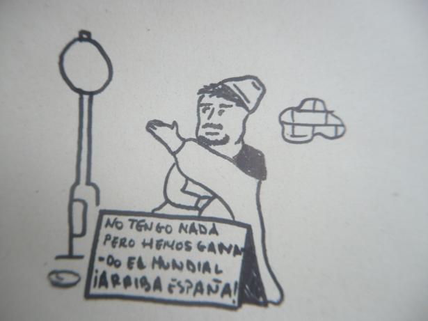 Humor gráfico contra el capitalismo, la globalización, la mass media occidental y los gobiernos entreguistas... - Página 6 P1000684