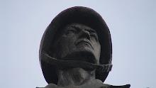 O Soldado da Praça São Salvador