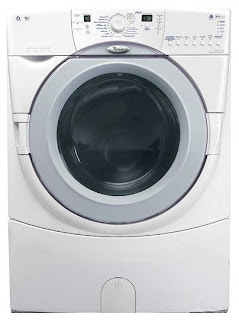 best washing machine 1000