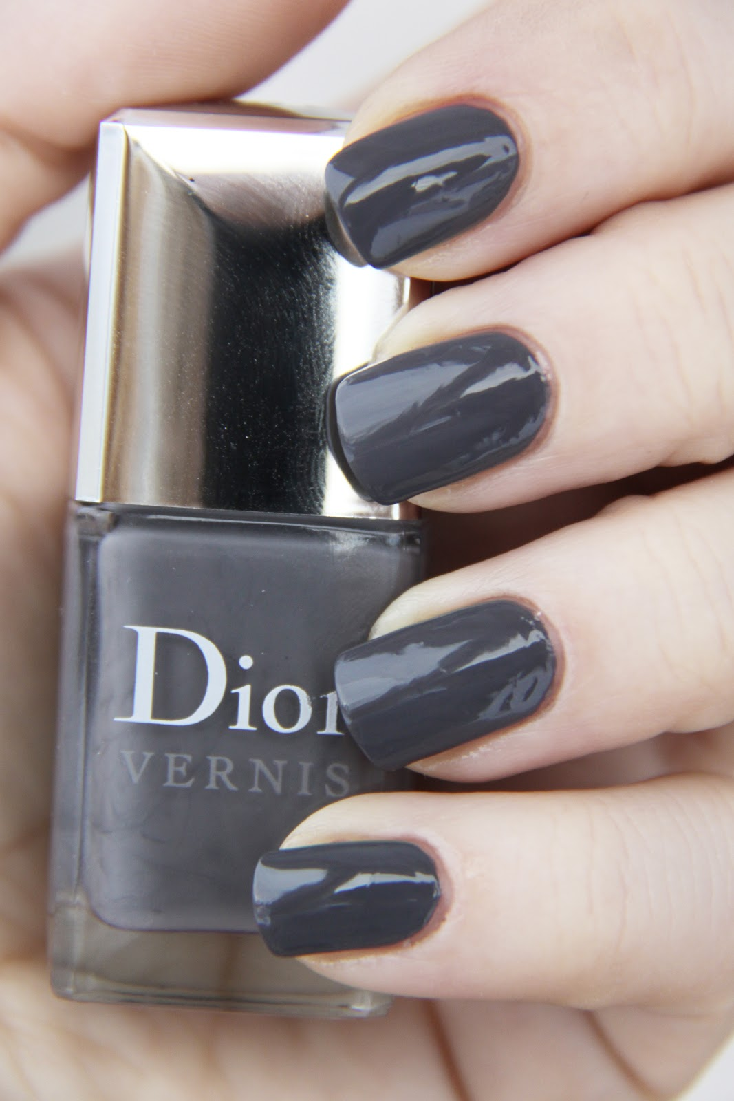 nails by catharina dior gris montaigne. Black Bedroom Furniture Sets. Home Design Ideas