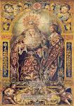 Virgen de la Amargura Écija
