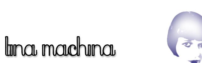 TinaMachina
