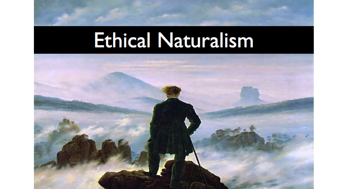 naturalism thesis This point of view, naturalism, is the perspective driving the thesis statement of the new science cover article naturalism is a fundamental pillar for all the variants of secular humanist philosophy such as socialism, communism, fascism, and marxism.