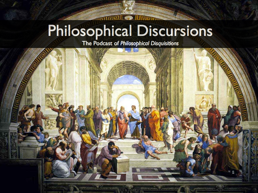 Philosophical Disquisitions: August 2010