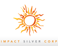 Impact Silver Corp. Logo
