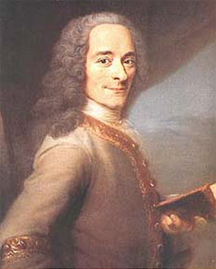 an analysis of the masterwork of francois marie de voltaire Candide: biography: francois-marie arouet voltaire, free study guides and book notes including comprehensive chapter analysis, complete summary analysis, author biography information, character profiles, theme analysis, metaphor analysis, and top ten quotes on classic literature.