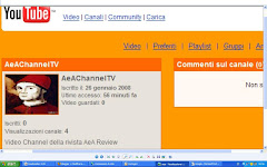 [AeA Review TV Channel]