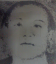 my great great grandmother