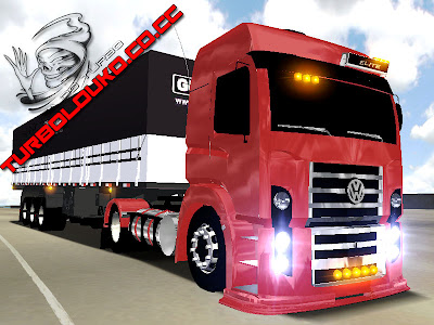 18 wheels of steel mods brasil download