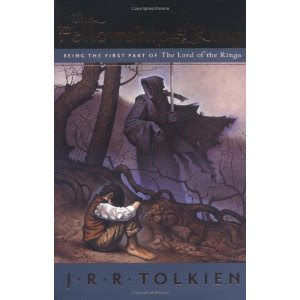 The Fellowship of the Ring Book