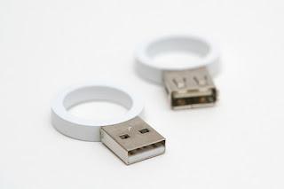 ring USB Drive