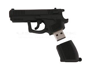 gun usb key