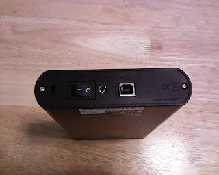 Iomega Prestige 2TB USB 2.0 External Hard Drive