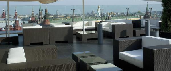 La foto olvidada de ayer las diez mejores terrazas for Marmoles cerezo
