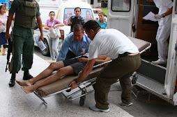Enfrentamiento entre reos deja varios heridos en cárcel de Mérida