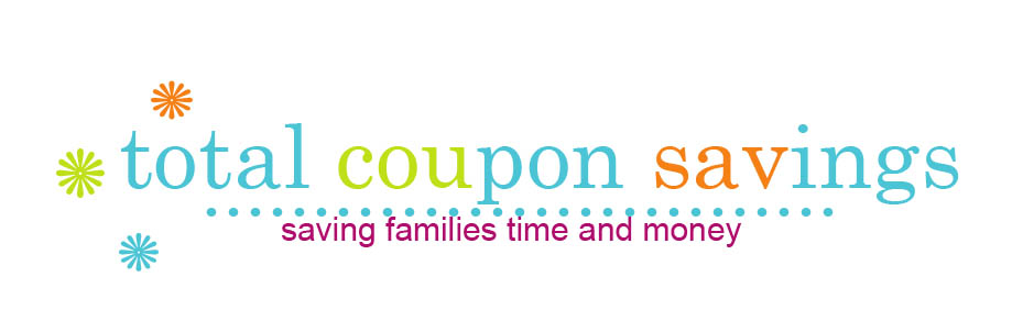 Total Coupon Savings