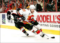 Andrew Ference nhl