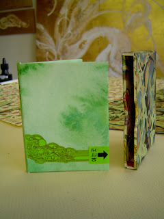 4 book Bookmaking