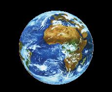 Η Γη μας και το Ηλιακό σύστημα