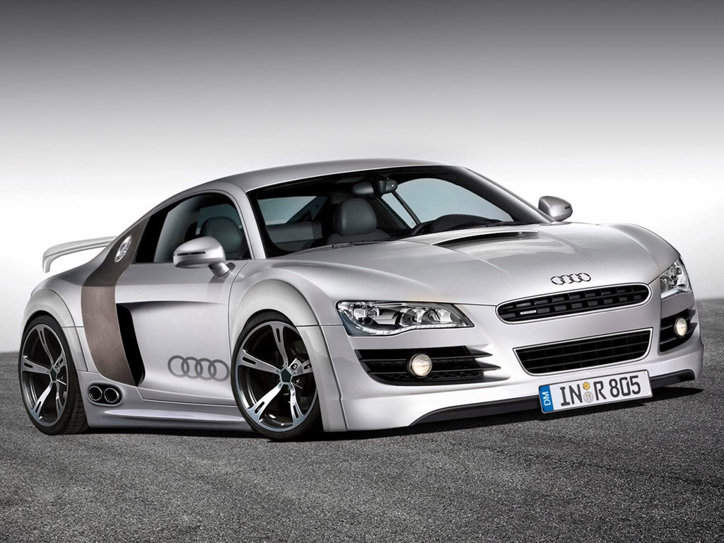 Audi cars wallpaper