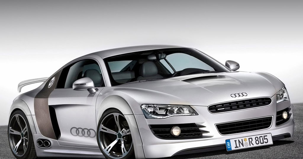 Queen3 Audi Cars Wallpaper