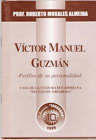 Libro de Roberto Morales sobre VMGM