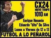 Fútbol a lo Peñarol